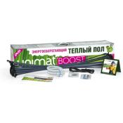 Инфракрасный стержневой теплый пол UNIMAT BOOST-0100